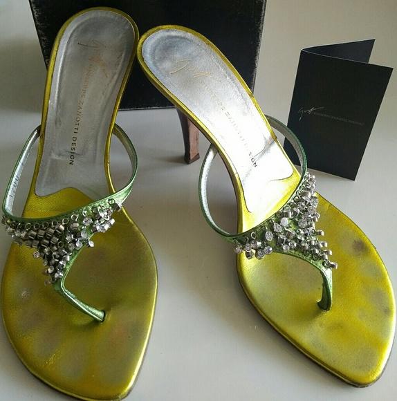 Giuseppe Zanotti Shoes | Giuseppe